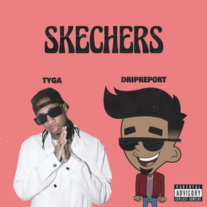 Skechers (feat. Tyga) [Remix] cover art
