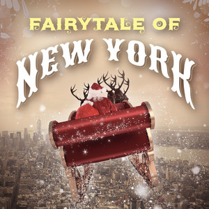 Fairytale of New York album