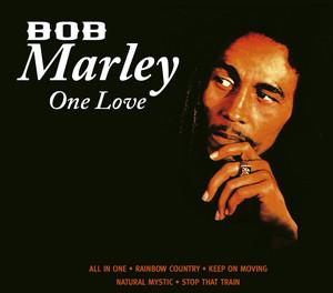 Bob Marley – Riding High   (Acapella)