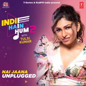 "Nai Jaana Unplugged (From ""Indie Hain Hum 2 With Tulsi Kumar"")"