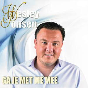 Ga Je Met Me Mee cover art
