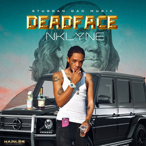 Deadface by Nklyne