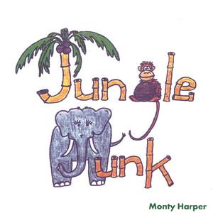 Jungle Junk!