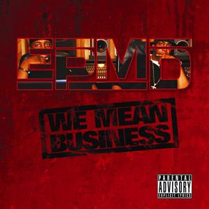 We Mean Business album