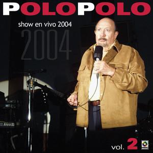 Las Indiscreciones De Pepito - En Vivo cover art