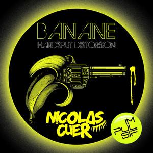 Banane Hardsplit Distortion cover art