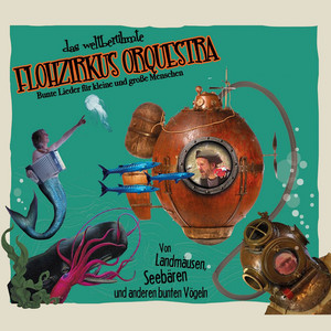 Flohzirkus Orquestra