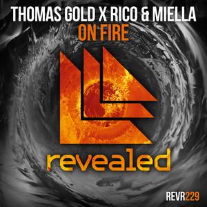 On Fire (feat. Miella)