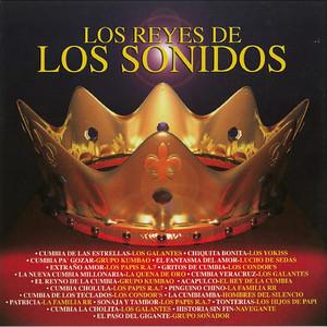 Los Reyes De Los Sonidos album