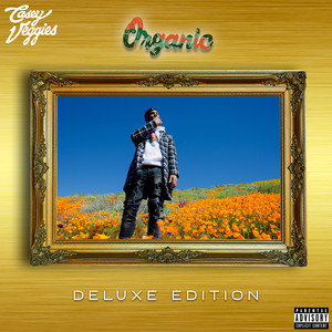 Organic (Deluxe)
