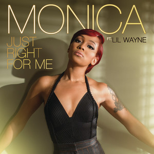 Just Right for Me (feat. Lil Wayne)