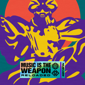 Music Is The Weapon  - Major Lazer