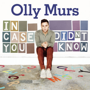 Olly Murs feat. Rizzle Kicks Heart skips a beat -