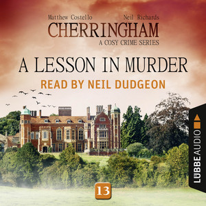 A Lesson in Murder - Cherringham - A Cosy Crime Series: Mystery Shorts 13 (Unabridged) Audiobook