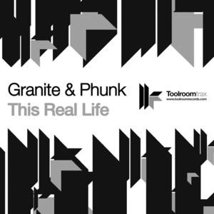Granite, Phunk – This Real Life (Studio Acapella)