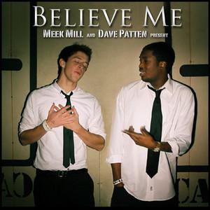 Believe Me (feat. Dave Patten) - Single