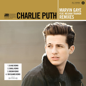 Marvin Gaye (feat. Meghan Trainor) [Remixes]