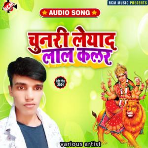 Naya Nochar kaniya bani cover art