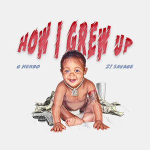 That's How I Grew Up (feat. 21 Savage)