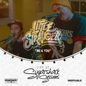 Me & You (Live @ Sugarshack Sessions)