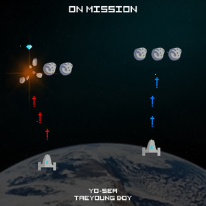 On Mission cover art