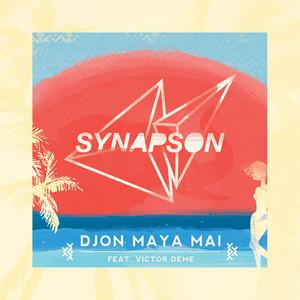 Djon maya maï  - Oliver Koletski Remix cover art