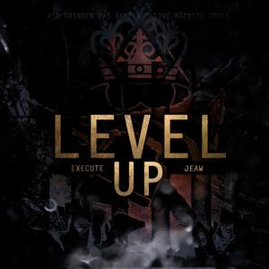 Lvlup Bossgamer cover art