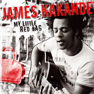My Little Red Bag - James Kakande