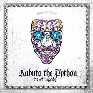 Kabuto the Python