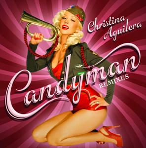Dance Vault Mixes - Candyman