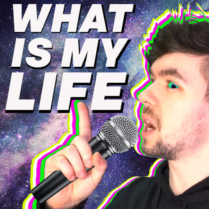 What Is My Life by The Gregory Brothers, Jacksepticeye