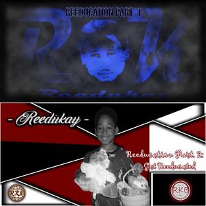 Reeducation, Pt. 1 & 2: Get Reeducated album