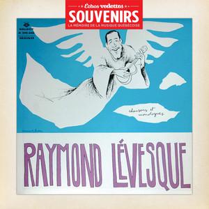 À la brunante by Raymond Levesque