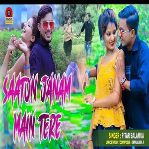 Saaton Janam Main Tere - Single