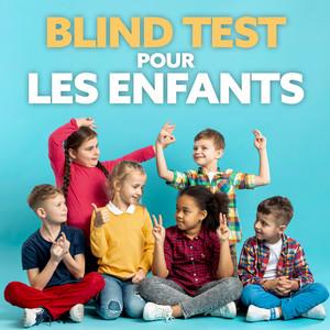 Blind test pour les enfants