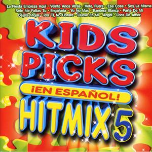 Kids Picks - Hit Mix 5 Espanol album