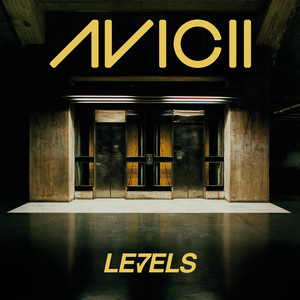 Levels - Radio Edit cover art