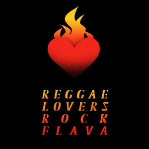 Reggae Lovers Rock Flava