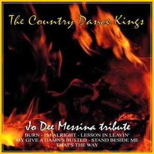 Jo Dee Mesina Tribute - EP album
