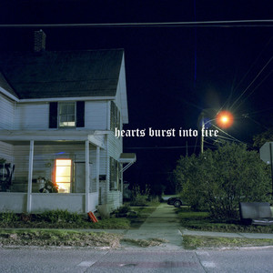 Hearts Burst Into Fire