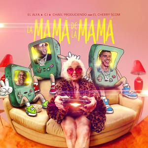 La Mamá de la Mamá cover art