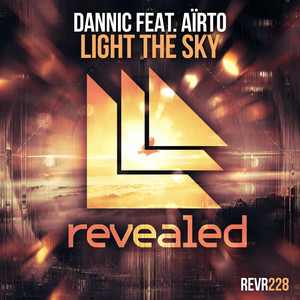 Light the Sky (feat. Aïrto)