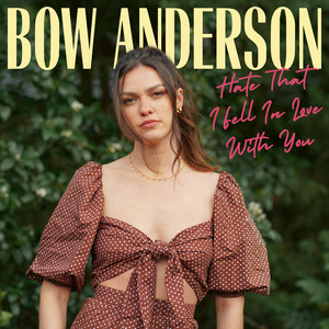 Hate That I Fell In Love With You cover art