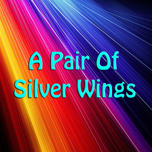 A Pair of Silver Wings album