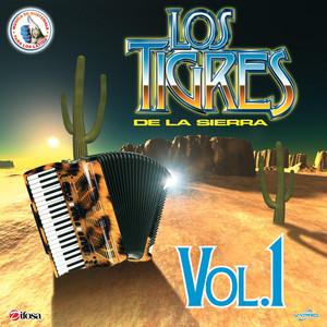 Los Tigres de la Sierra Vol. 1. Música de Guatemala para los Latinos album