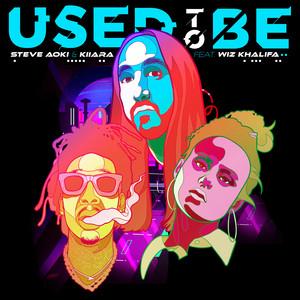 Used To Be (feat. Wiz Khalifa)