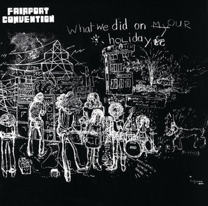 Fotheringay by Fairport Convention