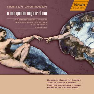 Lux aeterna: Agnus Dei cover art