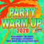 Party Warm up 2020 Powered by Xtreme Sound cover