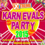 Xtreme Karnevals Party 2015 cover